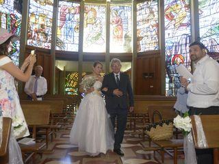 La boda de Milena y James 3