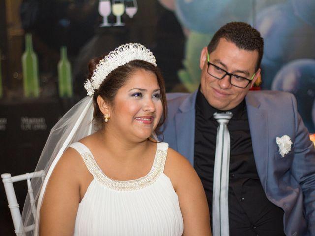 La boda de David y Andrea en Málaga, Málaga 26