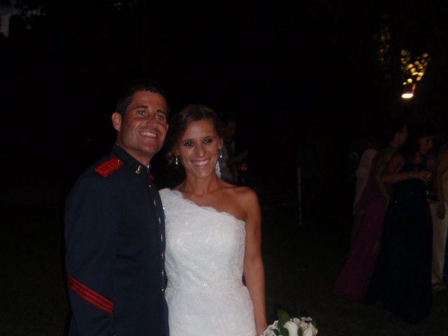 La boda de Agustín y Miriam en Cuenca, Cuenca 4