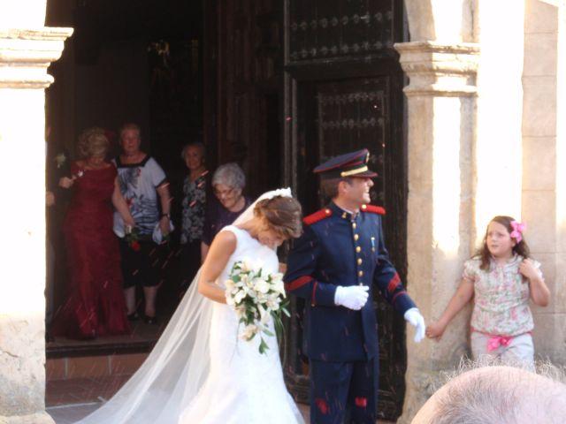 La boda de Agustín y Miriam en Cuenca, Cuenca 5