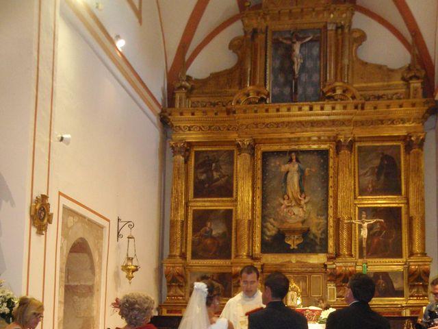 La boda de Agustín y Miriam en Cuenca, Cuenca 6