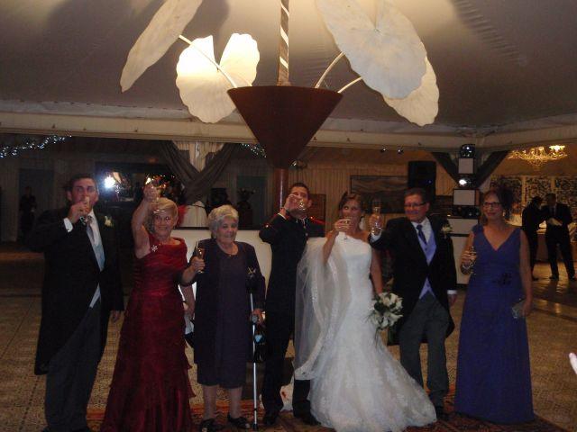 La boda de Agustín y Miriam en Cuenca, Cuenca 7