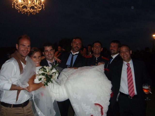 La boda de Agustín y Miriam en Cuenca, Cuenca 2