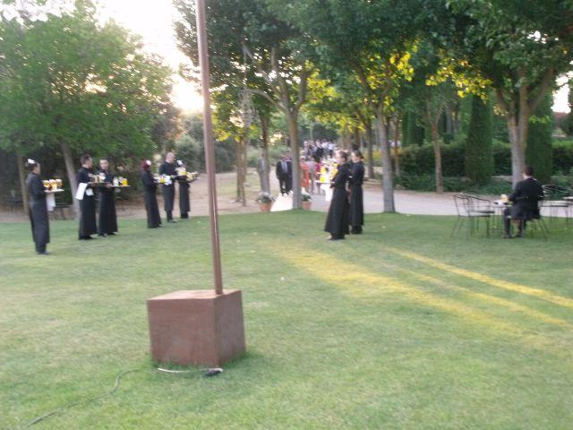 La boda de Agustín y Miriam en Cuenca, Cuenca 8