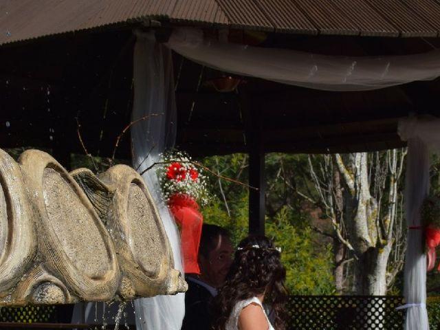 La boda de Jordi y Barbara en Llinars Del Valles, Barcelona 3