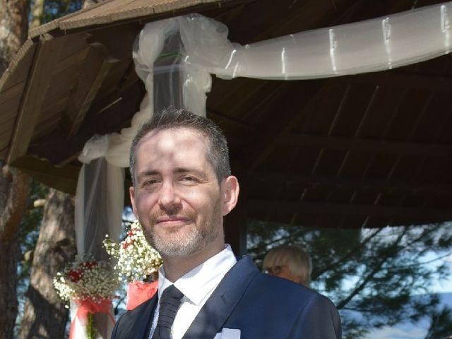 La boda de Jordi y Barbara en Llinars Del Valles, Barcelona 4
