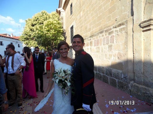 La boda de Agustín y Miriam en Cuenca, Cuenca 3
