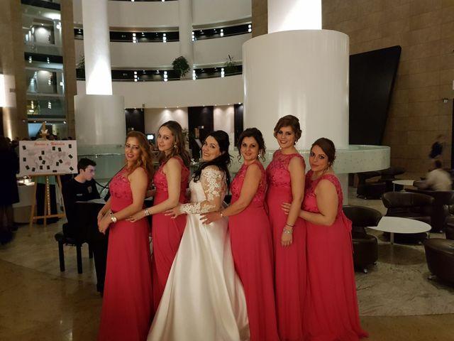 La boda de Jaime y Natalia en Granada, Granada 2