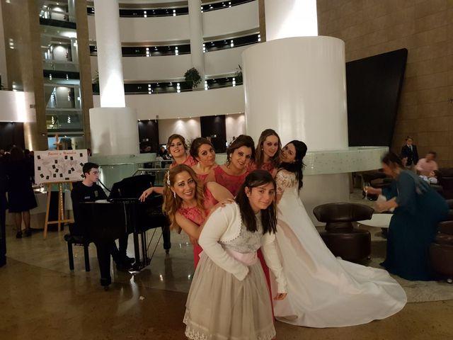 La boda de Jaime y Natalia en Granada, Granada 4
