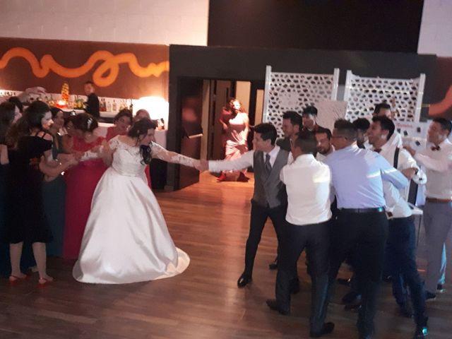 La boda de Jaime y Natalia en Granada, Granada 5