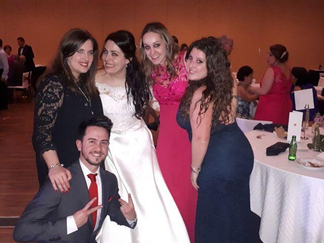 La boda de Jaime y Natalia en Granada, Granada 6
