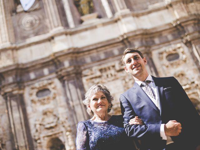 La boda de Abraham y Patricia en Villanueva De Gallego, Zaragoza 9