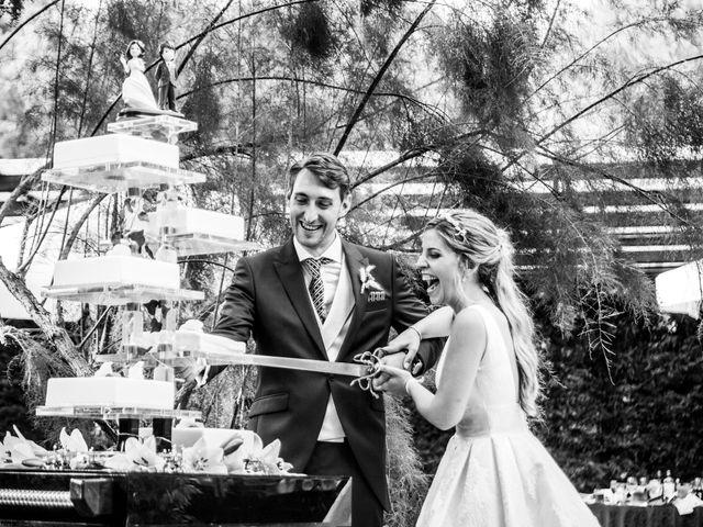 La boda de Abraham y Patricia en Villanueva De Gallego, Zaragoza 22