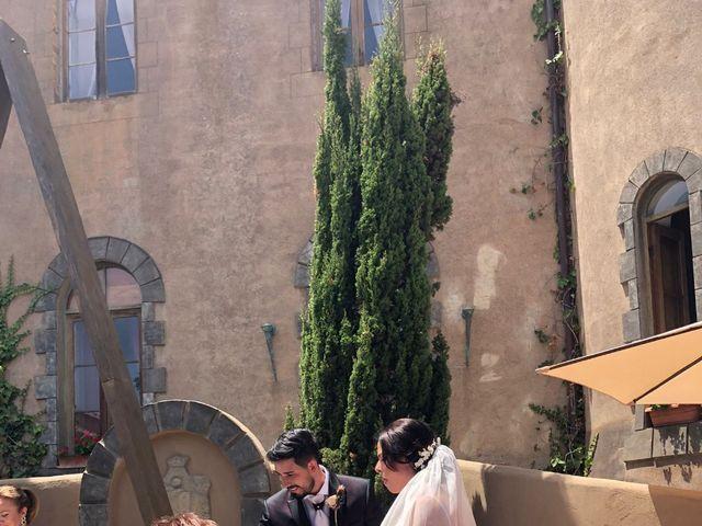 La boda de Cristian  y Melania en Los Realejos, Santa Cruz de Tenerife 3