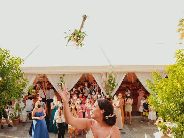 La boda de Cristian  y Melania en Los Realejos, Santa Cruz de Tenerife 4