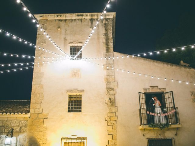 La boda de Fabio y Nerea en Alacant/alicante, Alicante 2