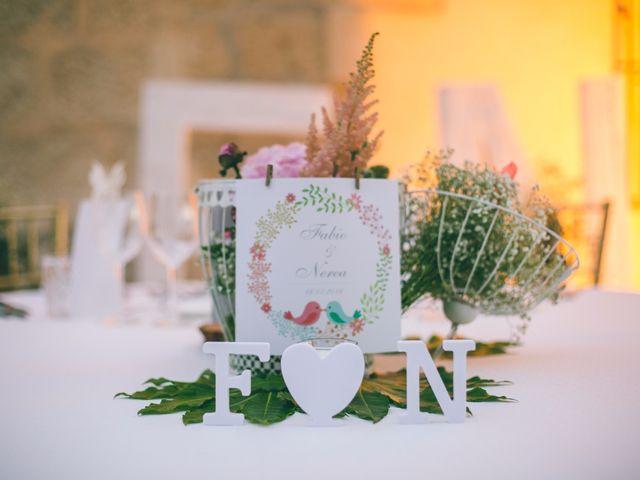 La boda de Fabio y Nerea en Alacant/alicante, Alicante 9