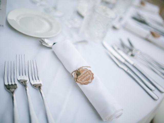 La boda de Fabio y Nerea en Alacant/alicante, Alicante 10