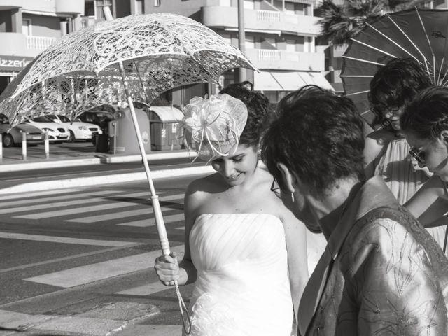 La boda de Luis y Eva en Murcia, Murcia 14