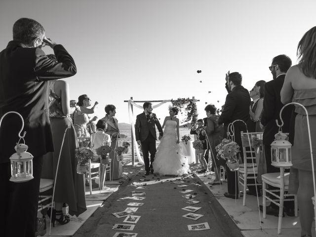 La boda de Luis y Eva en Murcia, Murcia 25