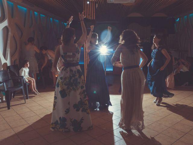 La boda de Luis y Eva en Murcia, Murcia 39