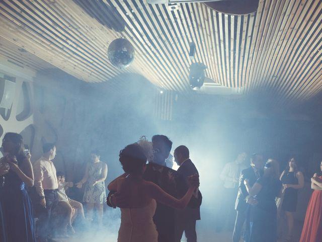 La boda de Luis y Eva en Murcia, Murcia 41