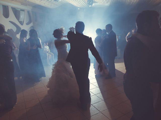La boda de Luis y Eva en Murcia, Murcia 42