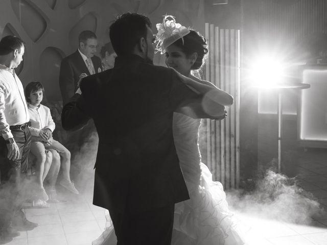 La boda de Luis y Eva en Murcia, Murcia 43