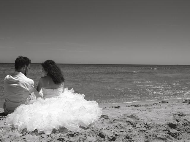 La boda de Luis y Eva en Murcia, Murcia 51