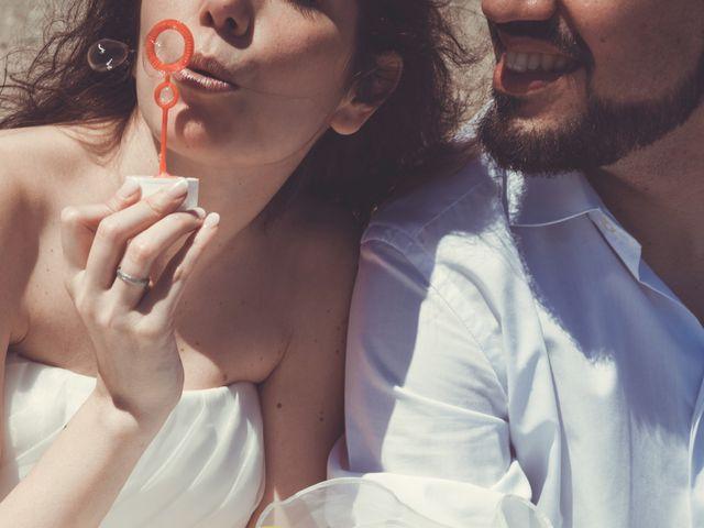 La boda de Luis y Eva en Murcia, Murcia 58