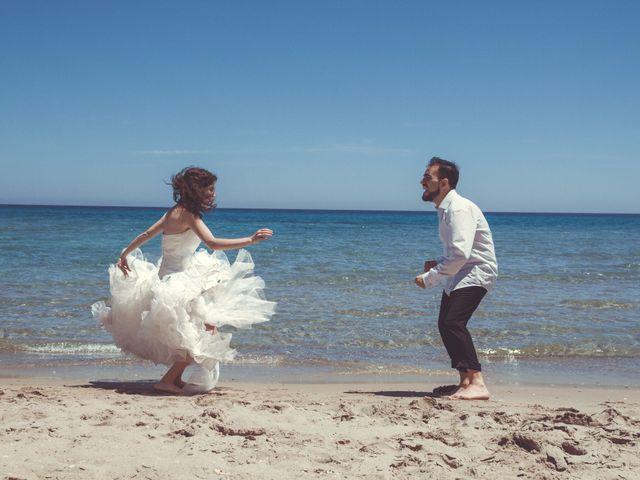 La boda de Luis y Eva en Murcia, Murcia 61
