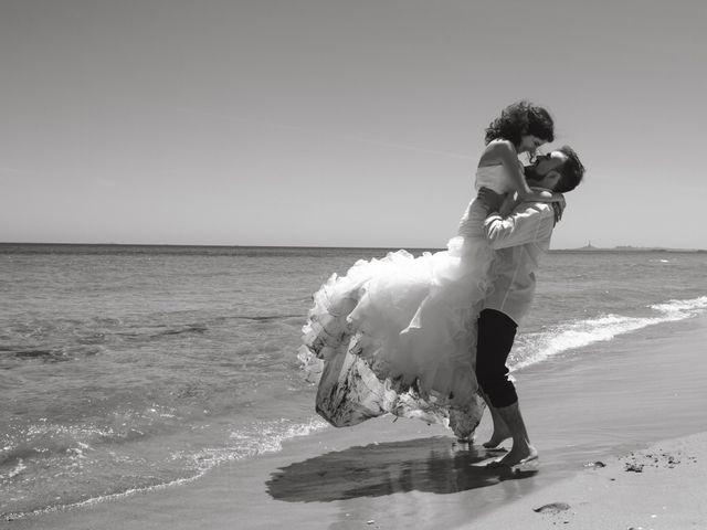 La boda de Luis y Eva en Murcia, Murcia 63