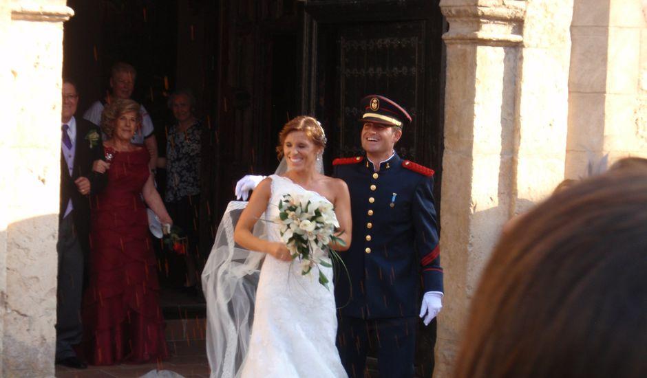 La boda de Agustín y Miriam en Cuenca, Cuenca
