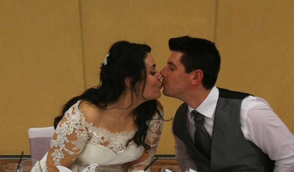 La boda de Jaime y Natalia en Granada, Granada