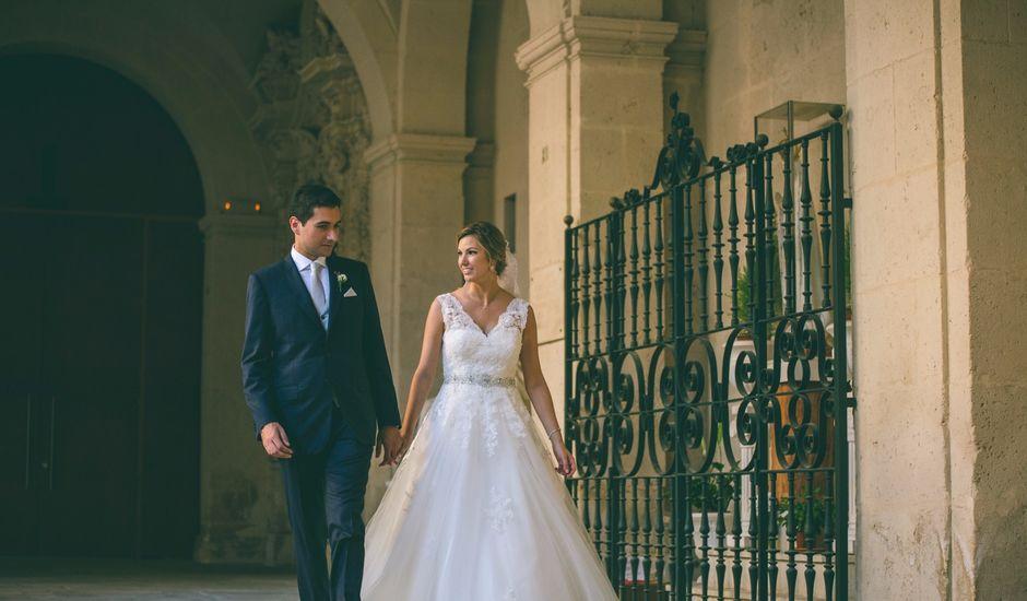 La boda de Fabio y Nerea en Alacant/alicante, Alicante