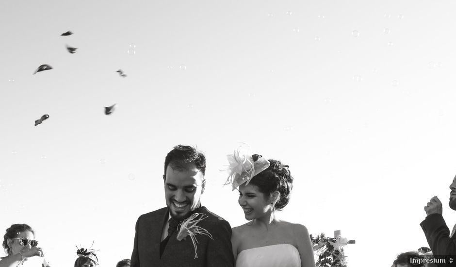 La boda de Luis y Eva en Murcia, Murcia
