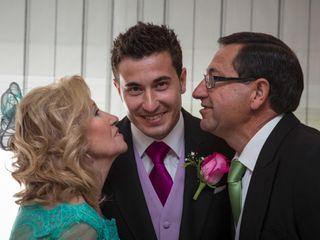 La boda de Vanessa y Iñaki 3