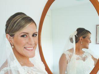 La boda de Nataly y Carlos 3