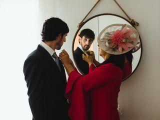 La boda de Saioa y Ander 2