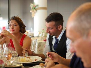 La boda de Ángela y Ruben 1