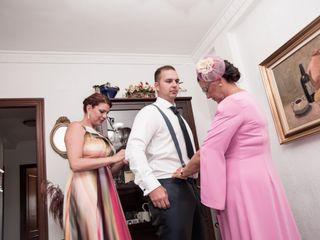 La boda de Marisol y Antonio 3