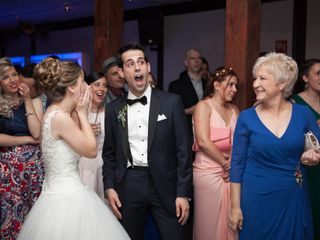 La boda de Celia y Manu 2