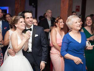 La boda de Celia y Manu 3