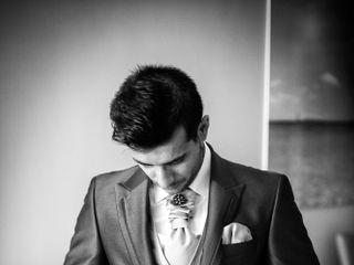 La boda de Aroa y Cristian 2