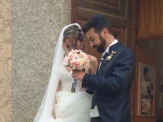 La boda de Sara y Kevin 1