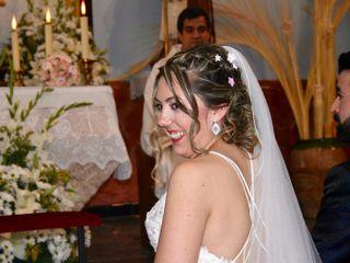 La boda de Sara y Kevin 2