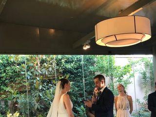 La boda de David y Ana 3