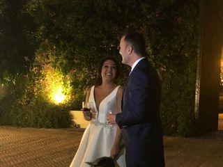 La boda de Olga y José Miguel 3