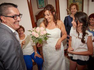 La boda de Isa y Siscu 2