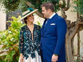 La boda de Manuel y Laura 3